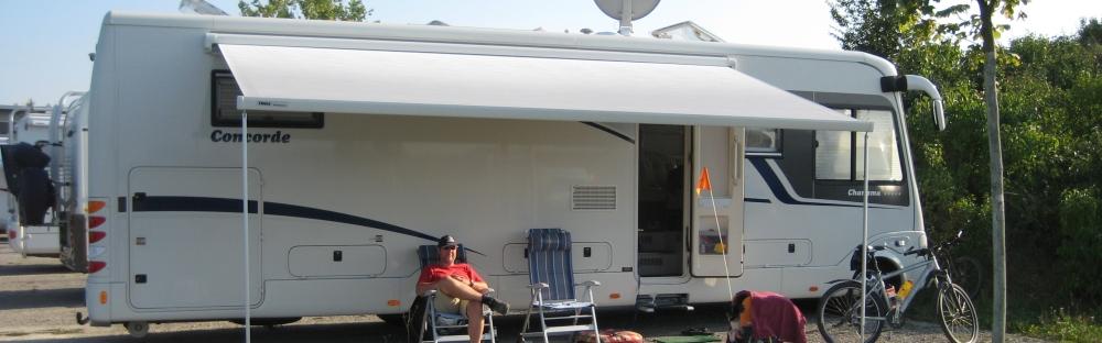 Peters Reisemobil-Blog